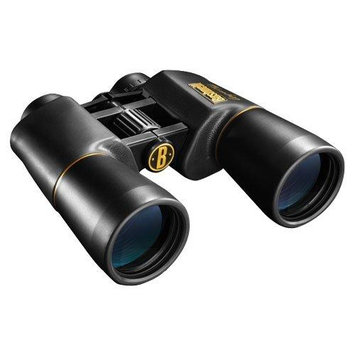 Bushnell 12-0150 10x50 Legacy WP Wide Angle Binoculars Accessory Bundle