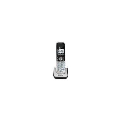 AT & T TL88002 Dect 6.0 1-Handset 2-Line Telephone (3-Pack) + Home Budget for Dummies