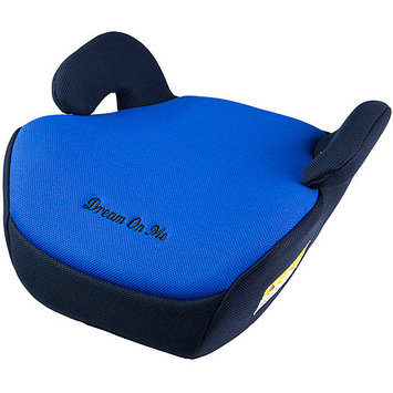 Dream On Me Coupe Booster Seat Color: Grey