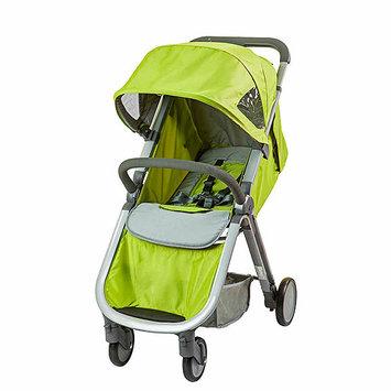 Dream On Me Mia Moda Compacto Stroller Color: Black / Gray