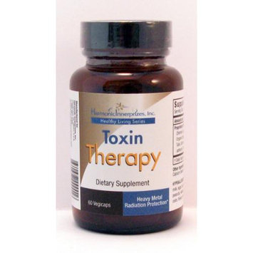 Toxin Therapy Harmonic Innerprizes 60 VCaps