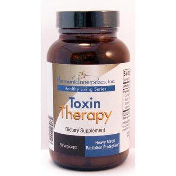 Harmonic Innerprizes Toxin Therapy 120 Vegicaps