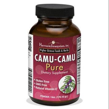 Harmonic Innerprizes Camu-Camu Pure Powder 6 oz