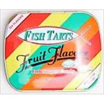 Scripture Candy 115085 Candy Scripture Mints Fish Tarts
