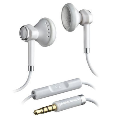 Plantronics BackBeat 116 White BackBeat 116 Stereo Headphones