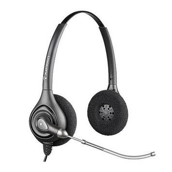 Plantronics Stereo Corded Headset HW261 SupraPlus H-Series Binaural