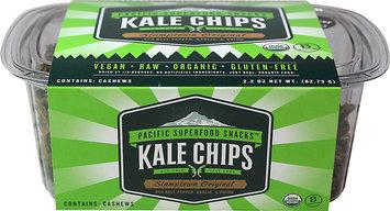 Pacific Northwest Kale Chips Stumptown Original 2.2 oz - Vegan