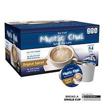 Mystic Chai Single Serve Tea - 54 ct.