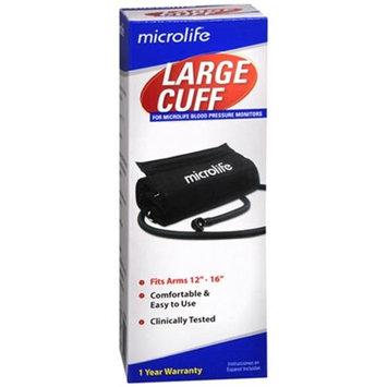 Microlife Health Monitors Microlife S102-L Large Cuff