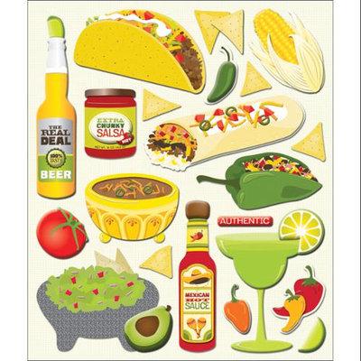 K & Company NOTM452429 - Sticker Medley