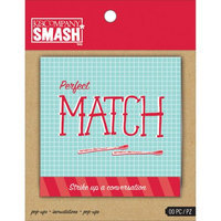 Eksuccess Brands SMASH Perfect Match Pop-Up