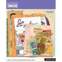 Eksuccess Brands SMASH Punch-out Assortment