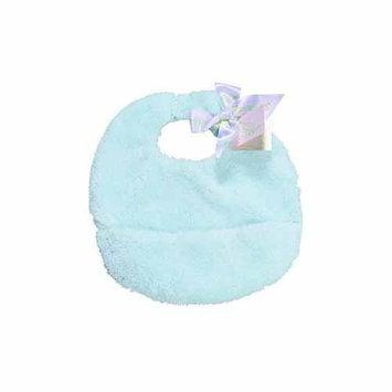 Asstd National Brand Blue Cloud Baby Bib by Pickles - 71016