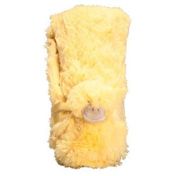 Scene Weaver Mon Ami Daffodil Stroller Baby Blanket