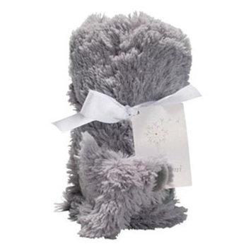 Scene Weaver 82053 Elephant Stroller Blanket Gray