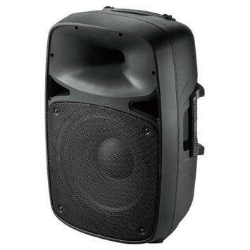 Duvall Llc Duvall PRW120 Portable Sound Systed With USB & Sd With Rechargeable Battery Powered Speakers