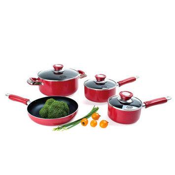Aramco Alpine Cuisine Cookware 7-piece Set