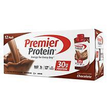 Premier Nutrition Premier Nurtition, Premier Protein Chocolate 11oz 12/Case