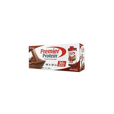 Premier Nutrition Premier Nurtition, Premier Protein Chocolate 11oz 12/Case