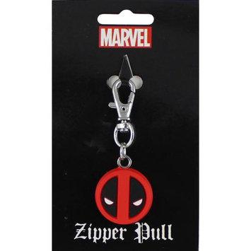 C & D Visionary Marvel Zipper Pull-Deadpool