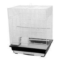 A & E Cage Co. Flat Top Bird Cage