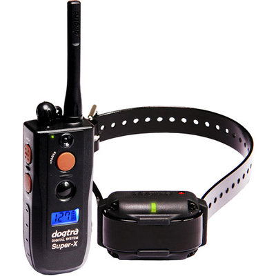Dogtra 3500NCP Super-X 1 Mile Remote Dog Trainer