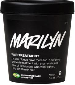 LUSH Marilyn Hair Treatment