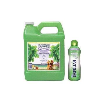 Cosmos Corporation Tropiclean Kiwi Dog Conditioner 2.5 gal