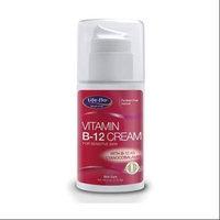 Vitamin B-12 Cream Life Flo Health Products 4 oz Cream