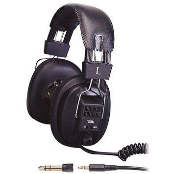 Cyber Acoustics ACM-500RB Circumaural Pro Series Headphone