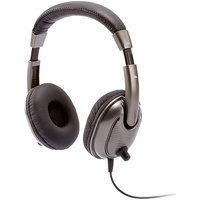 Cyber Acoustics, Llc Cyber Acoustics ACM-7002 Stereo headphone, kids size