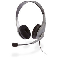 Cyber Acoustics AC-404 Stereo Headset with Mic