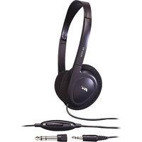 Cyber Acoustics ACM-90b PC/Audio Stereo Headphone ACM90B