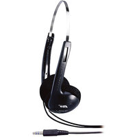 Cyber Acoustics ACM-62 Supra-aural Stereo Headphone
