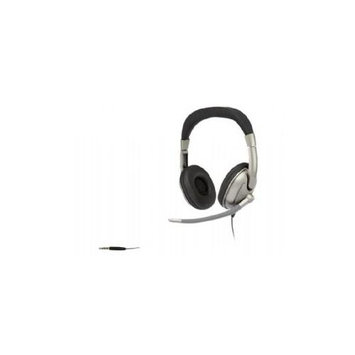 Cyber Acoustics AC-8002 Stereo Headset For K8 - 12