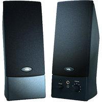 CYBER ACOUSTICs CA-2011WB 2pcs speaker system (black)