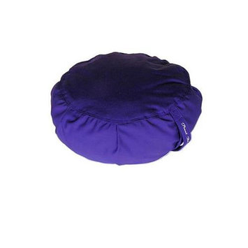 Peach Blossom Yoga 11005 Zafu Pillow - Violet