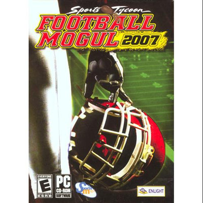 Enlight Software 37297 Football Mogul 2007