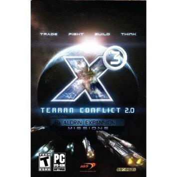 Atari 27760 X3 Terran Conflict Pc