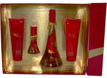 RIHANNA Rebelle 4-Piece Fragrance & Lotion Gift Set
