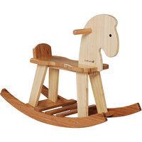 Maxim Enterprise Inc. Maxim EverEarth Bamboo Rocking Horse