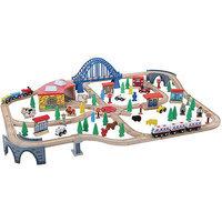 Maxim 50074 120 Piece Train Set