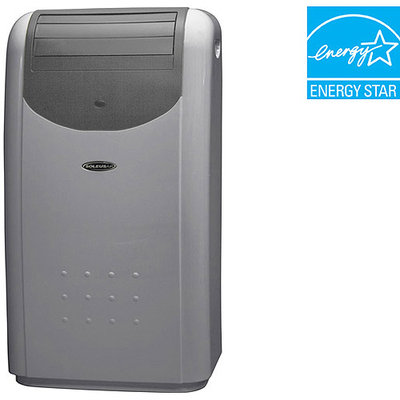 Soleus International Soleus LX-140 14000BTU Portable Air Conditioner w/Heat Pump