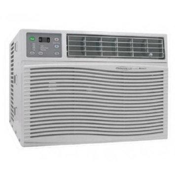 Soleus 10000 BTU Window Air Conditioner Dehumidifier Fan with Remote Control