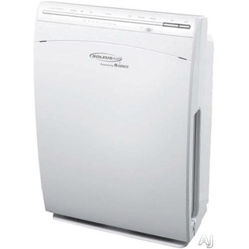 Soleus AH1-CC-01 HEPA Air Purifier