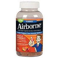 Airborne Vitamin C Gummies for Adults