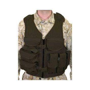 Blackhawk - Omega Elite Tactical Vest 30EV05BK
