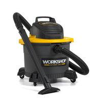 WORKSHOP Wet/Dry Vacs 9 Gallon 4.25 Peak HP General Purpose Wet/Dry Vacuum
