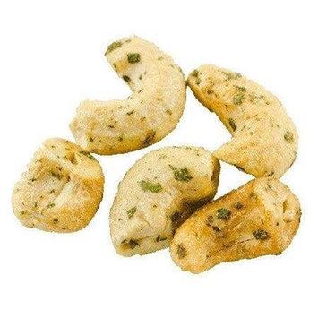 Grandy Oats 100 percent Organic Garlic Herb Roasted Cashews 10 Lbs - SPu313353
