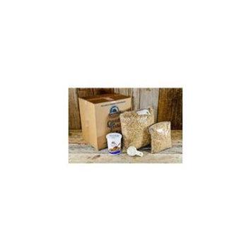 Grandy Oats Granola 95% organic Honey Aple Crsp 20 LB